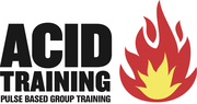 Acid Training logo